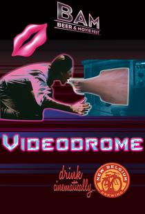 Videodrome cv