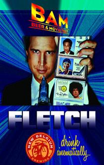 Fletch cv