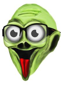 Alien cv