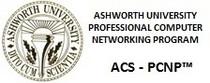 Ashworthuniversity acs pcnp cv