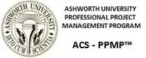 Ashworthuniversity acs ppmp cv