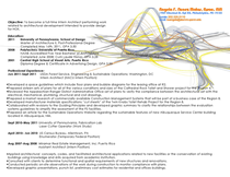 Hok resume 2 page 1 cv