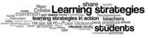 Learning cv