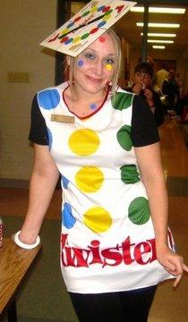 Twister cv