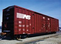 60 heavy duty boxcar bulkheads cv