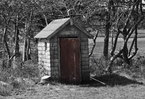 Ns outhouse cv