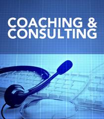 Consulting icon cv