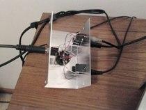 Audiobox int cv