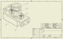 Inventor example 1 cv