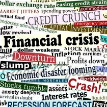 2008 financial crisis headlines cv