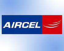 Aircel logo cv