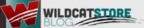 Wildcat store blog logo cv