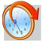 Clock cv