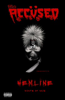 Hemline dvd cover martha cv