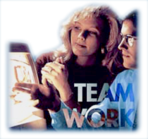 Teamwork copy cv