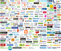 Social media sites1 cv
