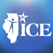 Ice logo cv