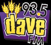 Dave logo cv