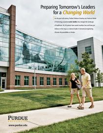 Purdue ad campaign cv