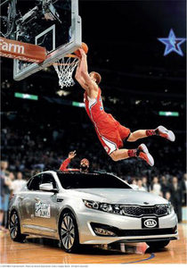 Blake griffin kia dunk big cv