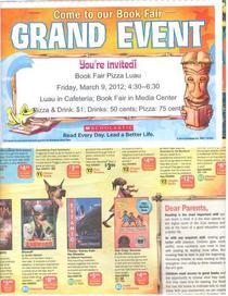 Book fair cv