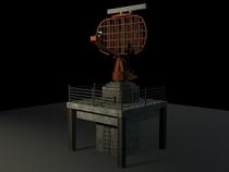 Radar render cv
