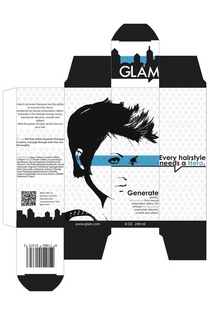 Glam package cv