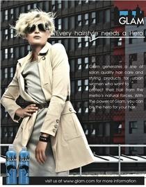 Glam ads2 cv