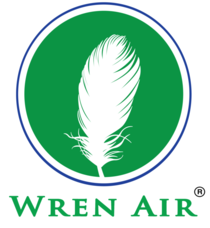 Wren air logo cv