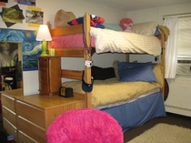 Dorm room ideas cv