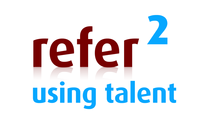 Refer2 logo cv