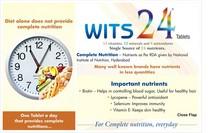 Wits 24 close flap cv