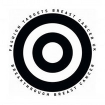 Fashion targets breast cancer logo cv