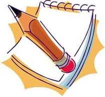 Pencil n paper cv