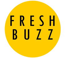 Fresh buzz logo cv