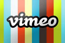 Vimeo cv