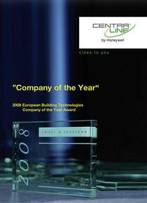 Cl award cv