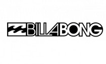 Billabong logo cv