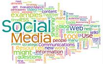 Social media images cv