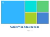Obesity cv