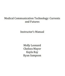 Medical communication cv