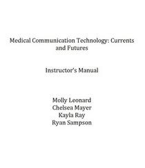 Medical communication cv