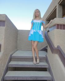 Cinderella cv