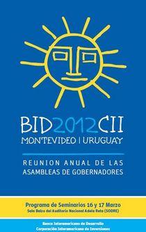 Seminars brochure cv