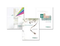 Annual report cover concepts cv