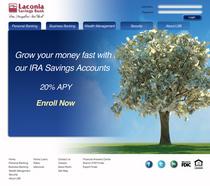 Bank site cv