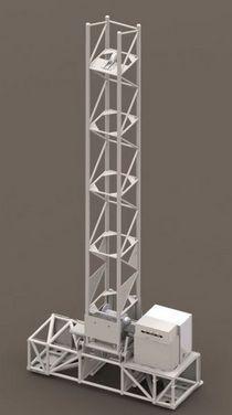 Crane   isometric cv