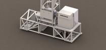 Crane   isometric zoom cv