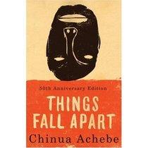 Things fall apart cv