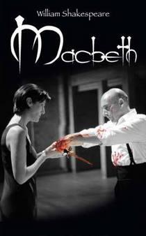 Macbeth poster cv